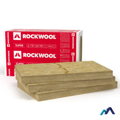Rockwool Frontrock Super Kőzetgyapot lemez