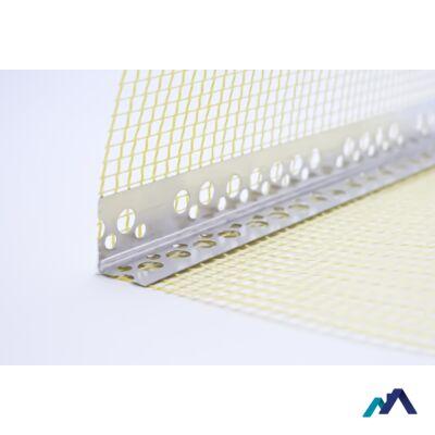 Alumínium hálós élvédő STD