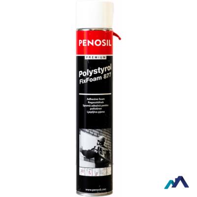 penosil fixfoam polisztirol ragasztóhab