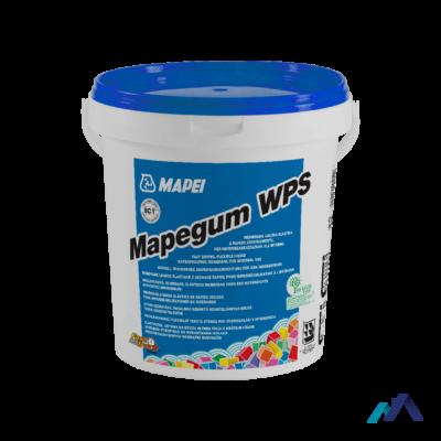 Mapei Mapegum WPS Kenhető vízszigetelő