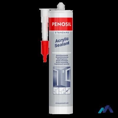 Penosil akril STANDARD fehér 310ml