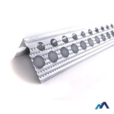 alumínium élvédő