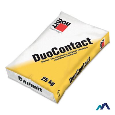 BAUMIT Duo Contact polisztirol ragasztó