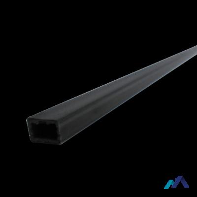 Klinkertégla PVC fugázó profil 8x10mm 2 fm