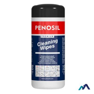 Penosil Cleaning wipes tisztító kendő 50 db