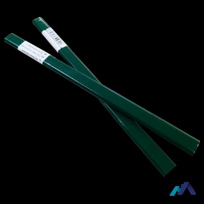 Ácsceruza 250 mm zöld kőre