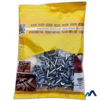 Komplex zsindelyszeg 3,4x16 ZN TEGOLA 500 gramm